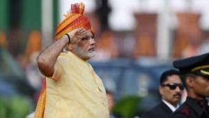 Prime Minister Narendra Modi na first Indian PM to visit Israel; e go for July 2017.