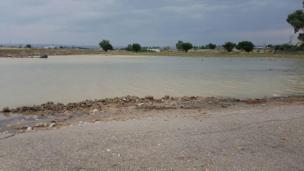 فرزین: رامهرمز روستای رستم آباد