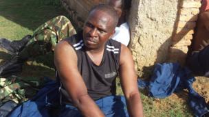 Gen Zenon Ndabaneze