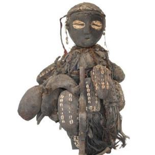 Le musée a une orientation panafricaine avec des œuvres provenant de toute l'Afrique et des Caraïbes.