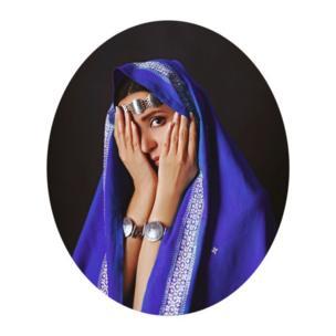 અફગાનિસ્તાનની મહિલા