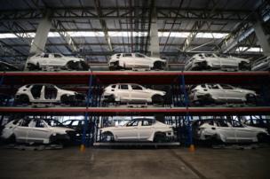 ถือเป็นโรงงานแห่งแรกของบีเอ็มดับเบิลยูในทวีปเอเชียที่มีการเดินสายการผลิตรถยนต์ปลั๊กอินไฮบริด