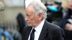 Derry musician Phil Coulter