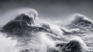 'Tempestade 1'