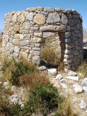 Complejo Arqueológico de Tunanmarca, Jauja.