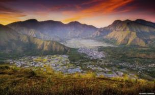 Sembalun Lawang, Lombok, Indonesia, International Garden Photographer of the Year