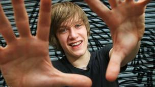Daniel Sloss is one of the number of comedians joining the festivals' line-up.