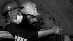 روزهای بعد از حادثه در نزدیکی معدن یورت