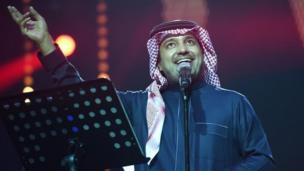Premier concert en Arabie Saoudite après 30 ans.