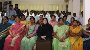 ஆலோசனைக் கூட்டத்தில் கலந்து கொண்ட சட்டமன்ற உறுப்பினர்கள்