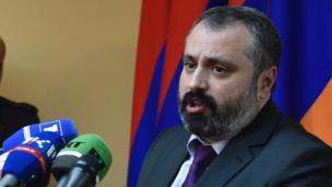 David Babayan