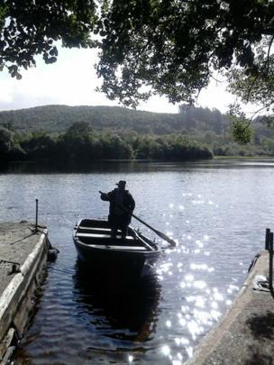 Lochaber Loch