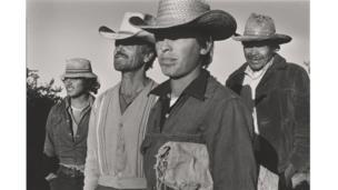Danny Lyon (1942), Maricopa County, Arizona, 1977