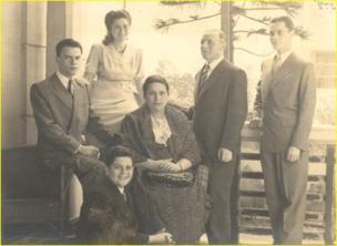 Família Gottlieb
