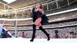 Ariana Grande konseri