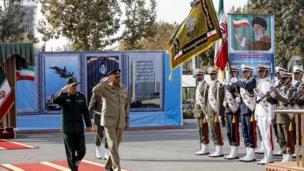 پاکستان ایران