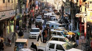 پاکستان بازار