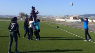 Tunisie, Rugby