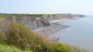 Glamorgan Heritage Coast