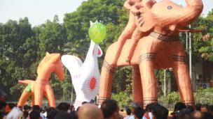 বাংলাদেশ, নববর্ষ
