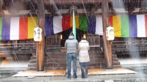 Chokyuji Temple, Ikoma