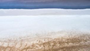 ऑस्ट्रेलिया की एअर झील