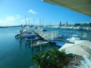 Desembarcadero de San Juan