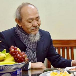 Nhà báo Phạm Thành