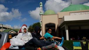 penduduk Marawi