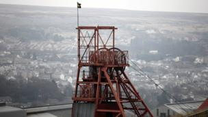 The Big Pit National Coal Museum