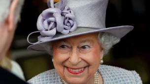 Inggris, Elizabeth