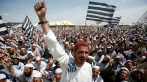 Jamiat Ulema-i-Islam-Fazl