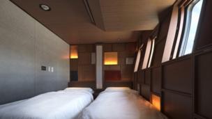 Спальное купе