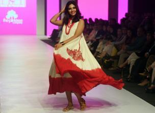 मेड इन पाकिस्तान फ़ैशन वीक