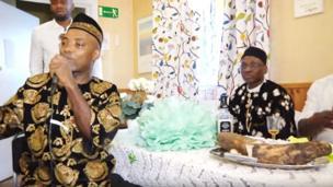 Omenaala Igbo gafere mba ofesi