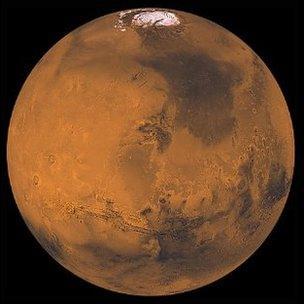 میانگین طول یک روز در مریخ ۲۴ ساعت ۳۹ دقیقه است