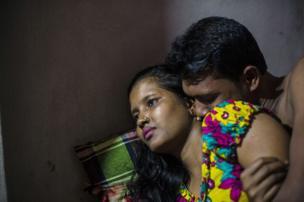 الصور الفائزة في مسابقة سوني العالمية للتصوير الفوتوغرافي 2017