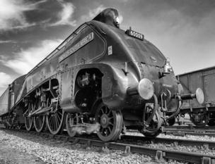 in_pictures Union of South Africa engine