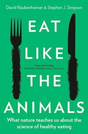 Tapa de Eat Like the Animals
