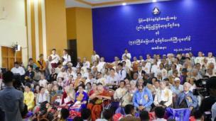 Burmese
