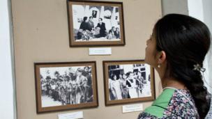خانه-موزه صدرالدین عینی در سمرقند