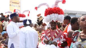 Ndị egwu Akwa-Ibom
