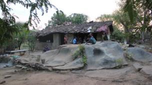 Children in Bakhel