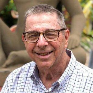 Paul Mooney, một nhà báo tự do ở khu vực châu Á hơn 30 năm qua