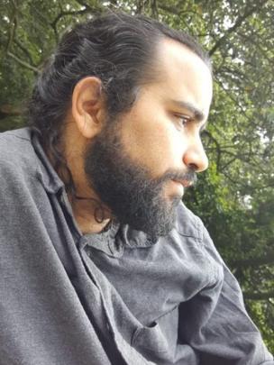 Sociólogo Hamza Esmili