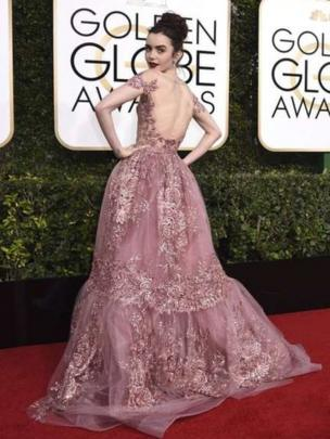 Lily Collins (con gái Phil Collins) cũng được đề cử cho thể loại phim này - nhưng cả hai đều không cạnh tranh được với Emma Stone.