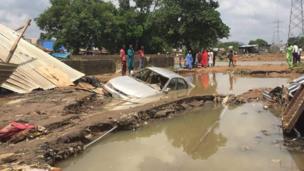 Suleja Flood