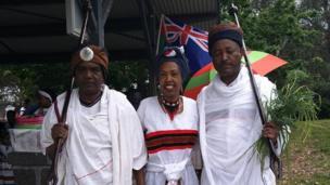 Irreecha 2017 Awustraliyaa