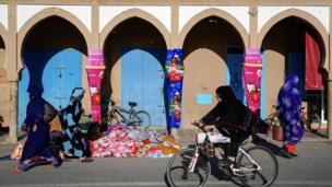 Hasan Söylemez began his journey in Morocco, almost 2 years ago
