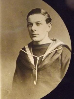 James Nelson Hunter